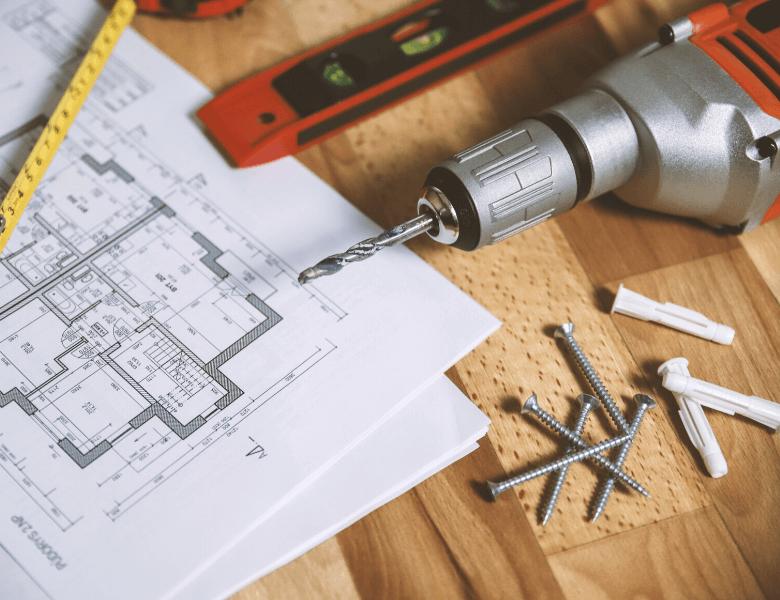 Herramientas para mejorar el hogar